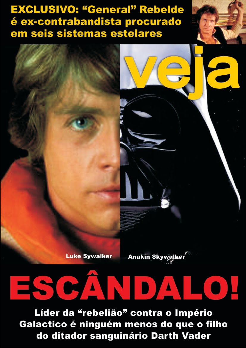 Star Wars Brasil 10