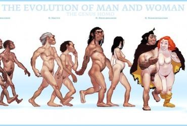 Teoria da Evolução
