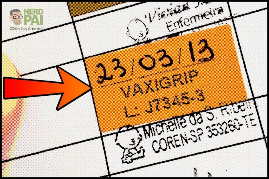 VAXIGRIP - h1n1