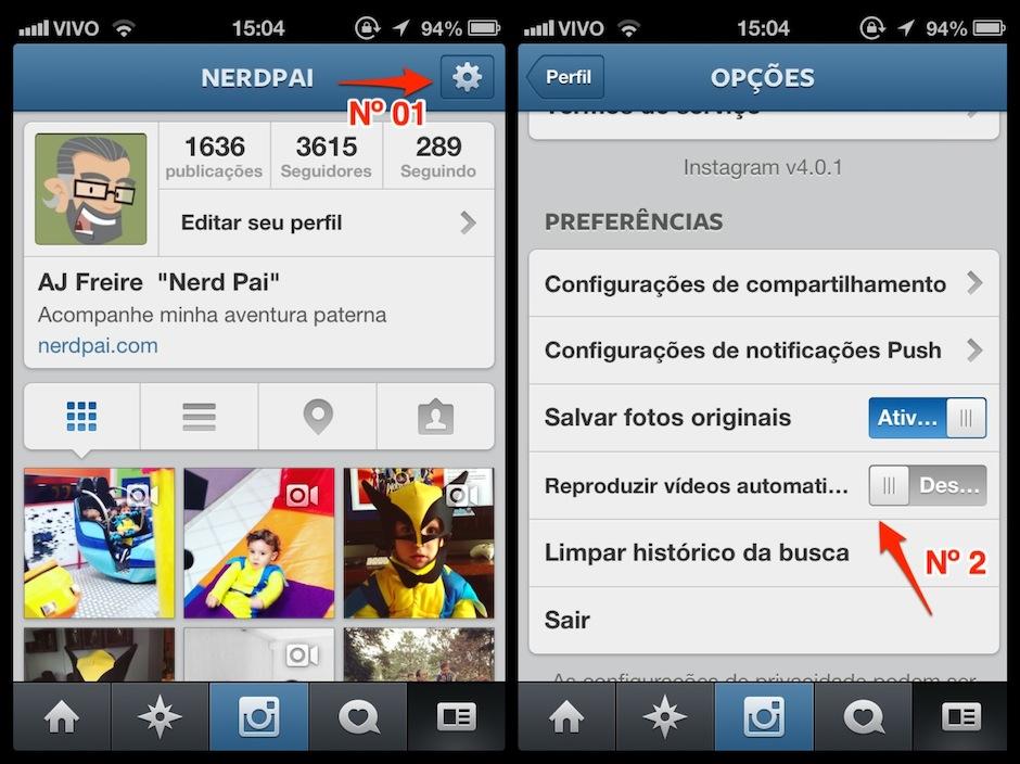 instagram nerdpai
