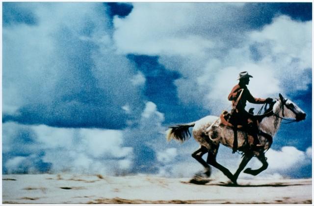 05 Sem Título (Cowboy), por Richard Prince (2001-02).