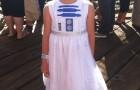 Princesa R2-D2 | Fofura Nerd #51