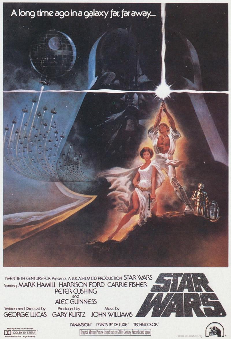 Dan Perri Star Wars