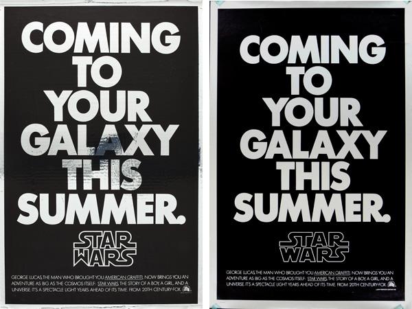 Joe Johnston Star Wars