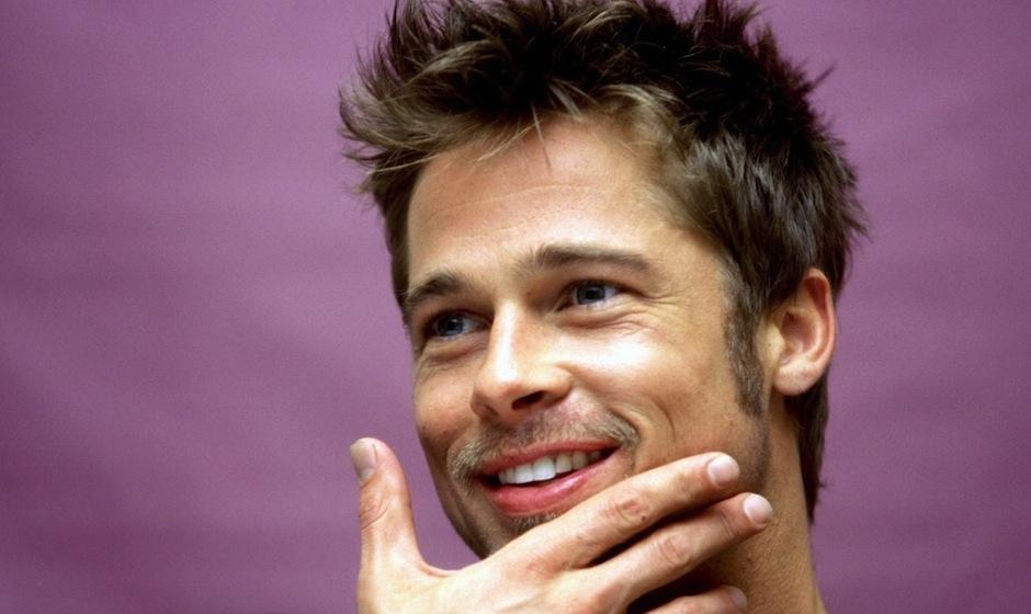 Brad-Pitt Batman