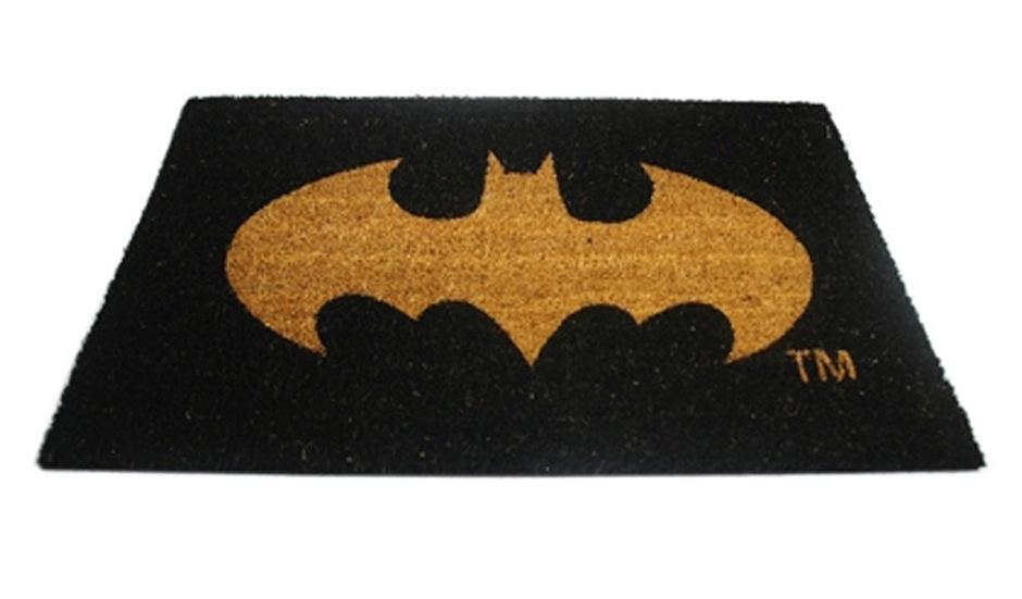 Capacho_Batman_Geekyard