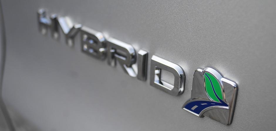 Fusion Hybrid 19