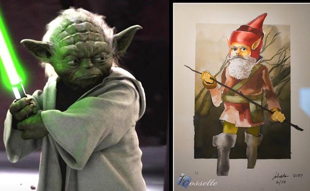 Yoda fase inicial