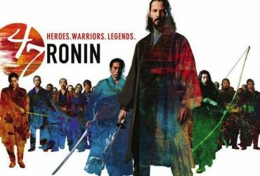 47 Ronin Keanu Reeves