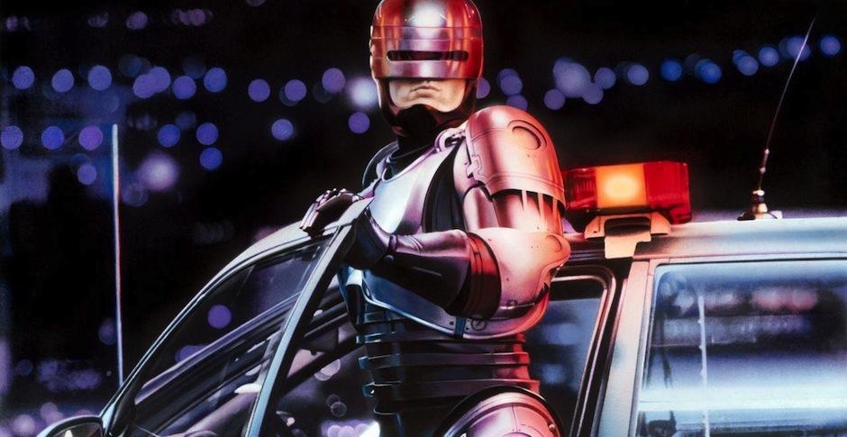 Robocop Original 1987