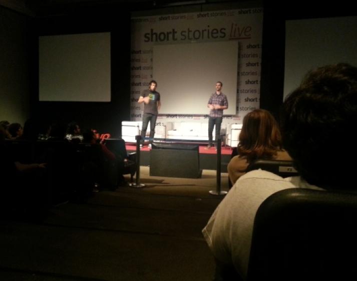 Short_Stories_Live 2