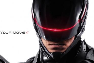 Your Move - Primeiro post do reboot de Robocop 2