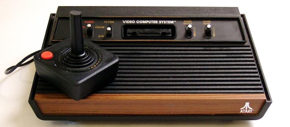 Atari - Videogame