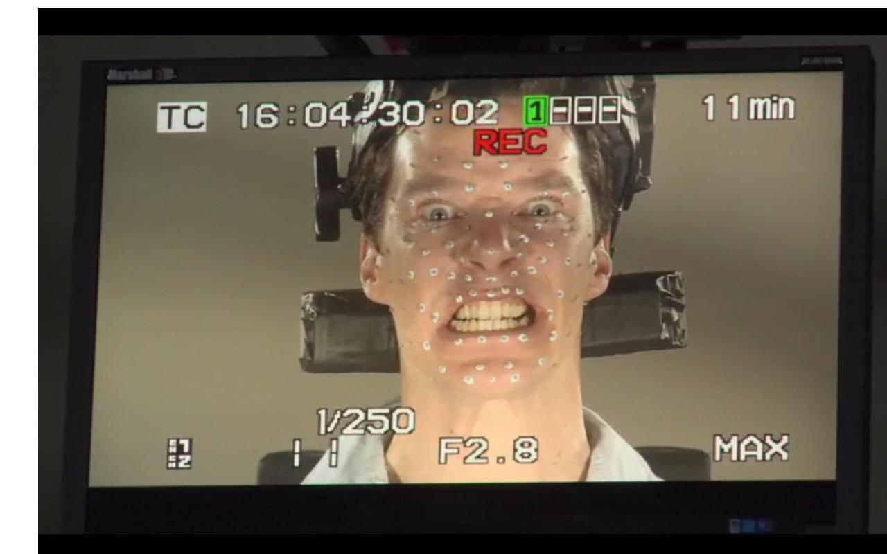Conversa entre o Benedict Cumberbatch e seu empresário sobre o O Hobbit  A Desolação de Smaug 04