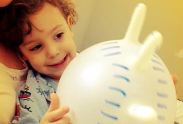 Dor Cirurgia de adenoide