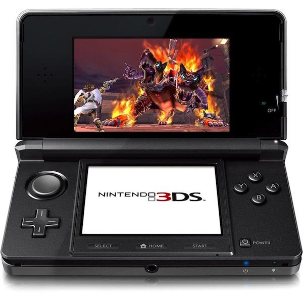 Nintendo 3DS Netflix Nerdpai