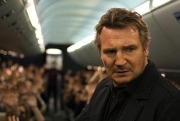 non stop Liam Neeson