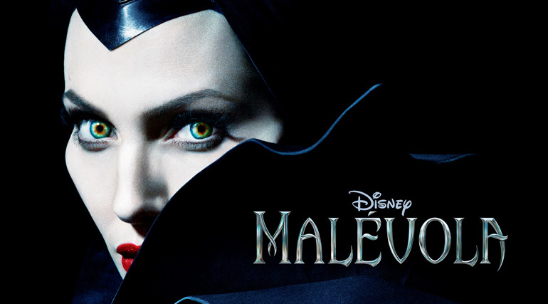 Malévola - trailer - disney