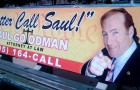 Saul Goodman - Better call saul