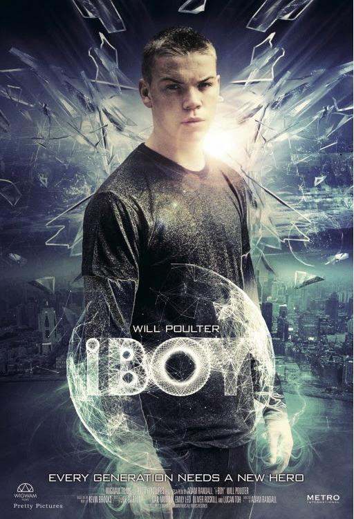 iBoy Filme Poster