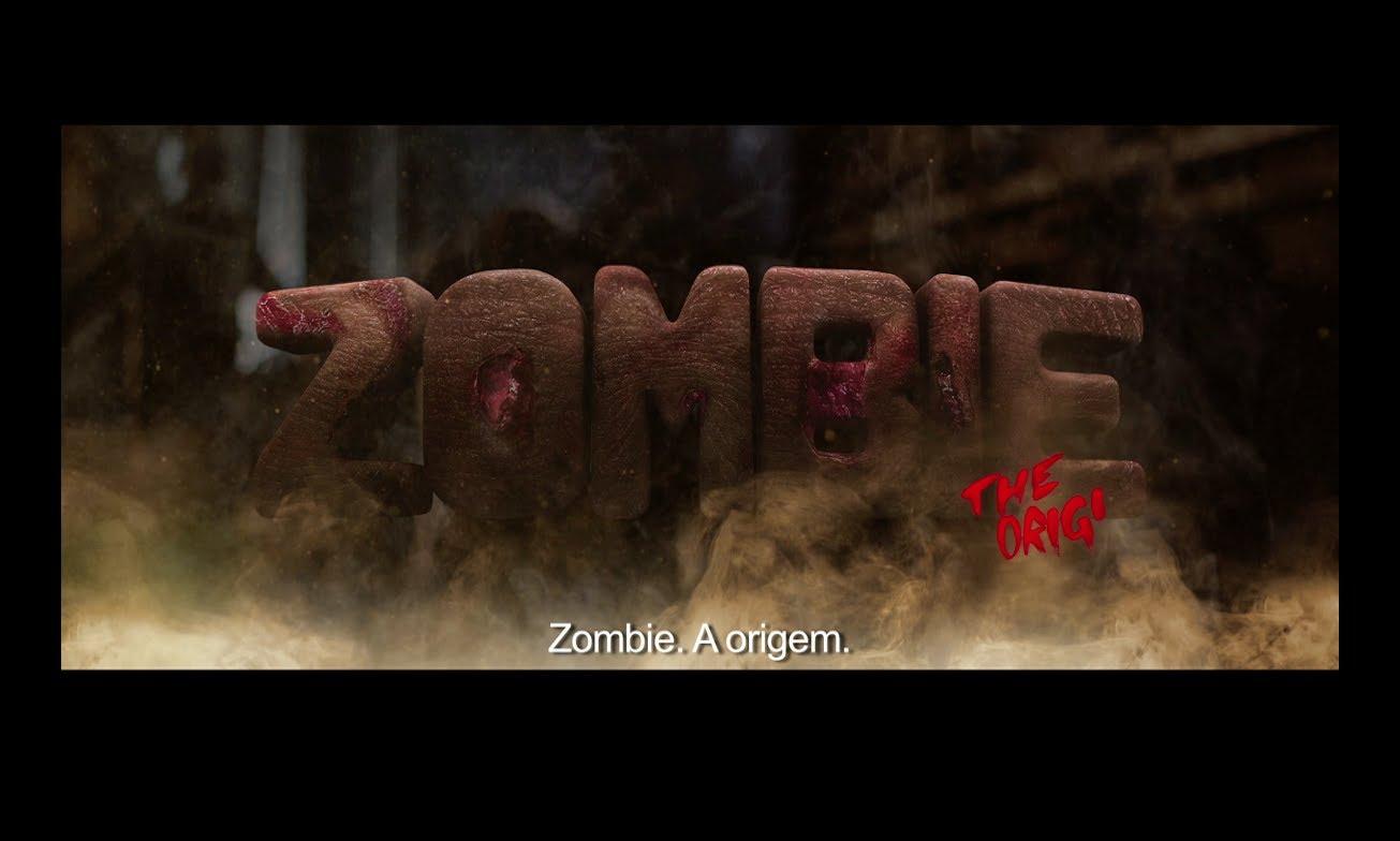 zombie a origem
