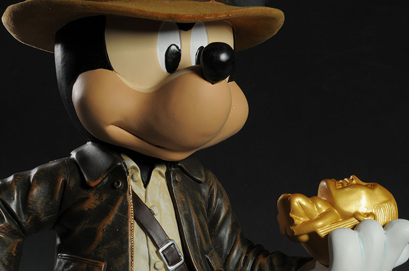 Indiana Jones Mickey Disney