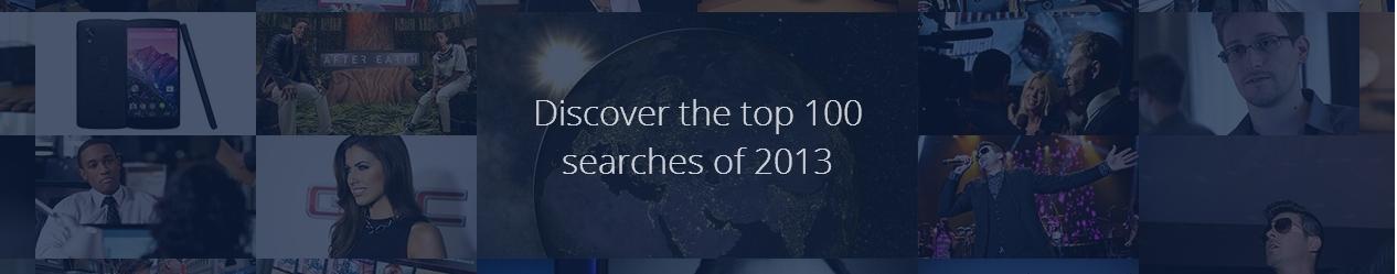 google-zeitgeist 2013