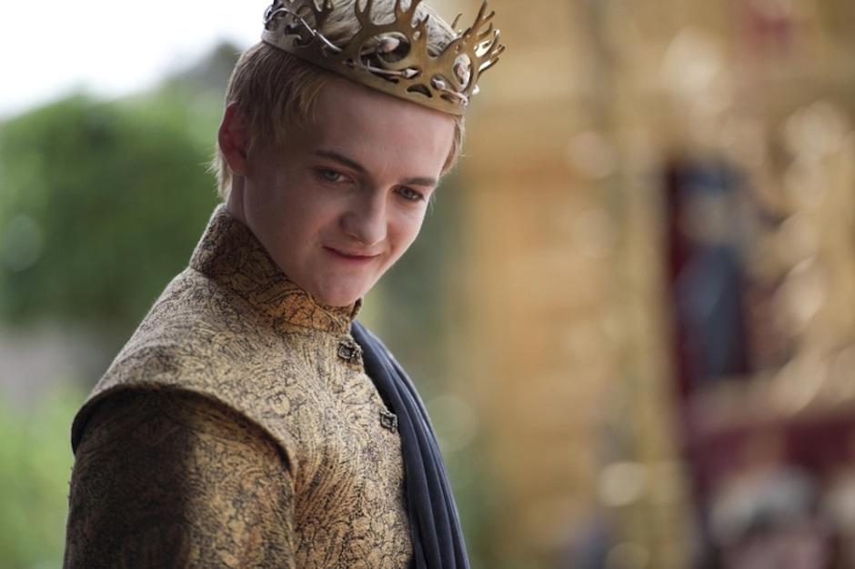 Joffrey Baratheon 15 fotos da 4 temporada de Game of Thrones03