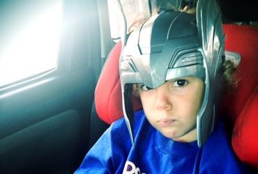 Padawan Thor Birra