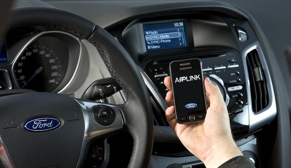 applink SYNC Ford