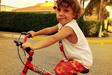 bicicleta e o padawan 2