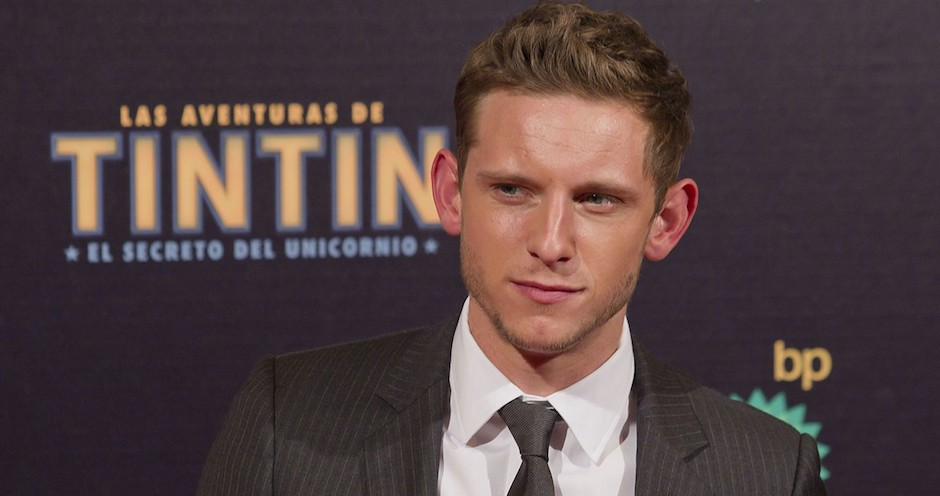 Jamie Bell A Coisa
