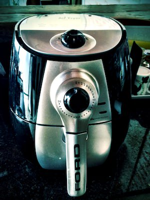 air fryer Ford 01