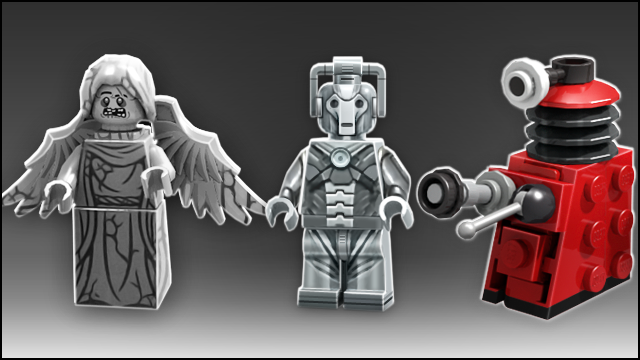 LEGO DR WHO 04