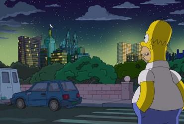 Simpsons no brasil