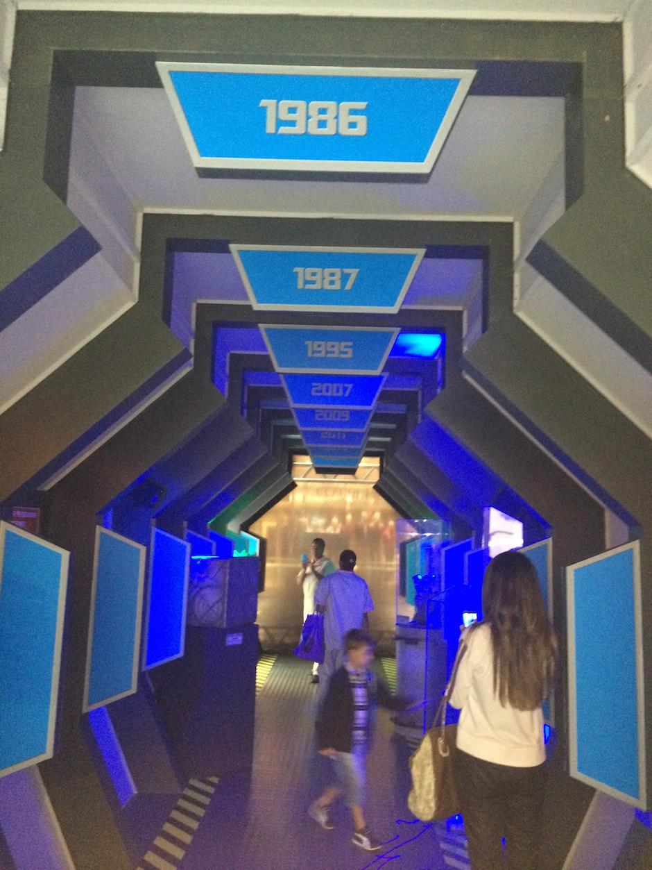 Transformers completam 30 anos com uma espaço temático em São Paulo 02