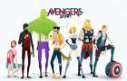 Avenger Band