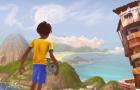 E vai ter Copa no Brasil - Pelo menos o vídeo de abertura a FIFA lançou