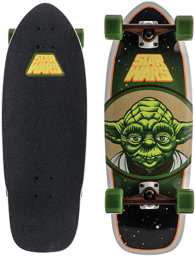 Skate Star Wars 02