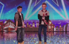 Música contra o bullying no Britain Got Talent - Bullying Song