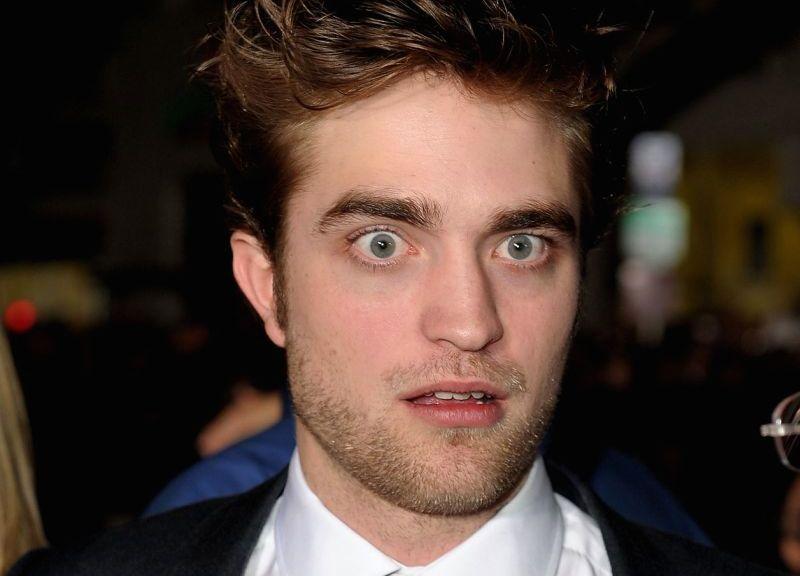Robert Pattinson  Indiana Jones