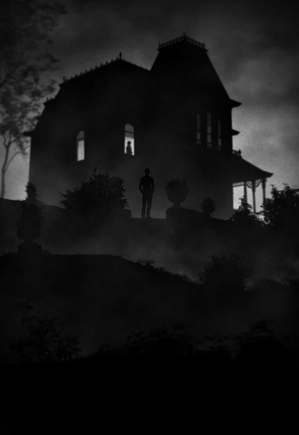 O lado noir de filmes famosos 03