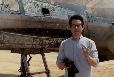 x-wing star wars vii