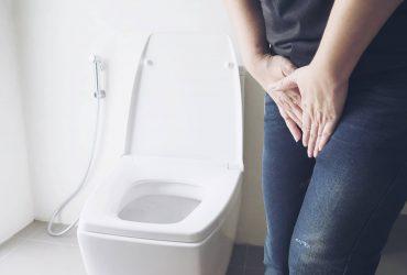 urinar sentado