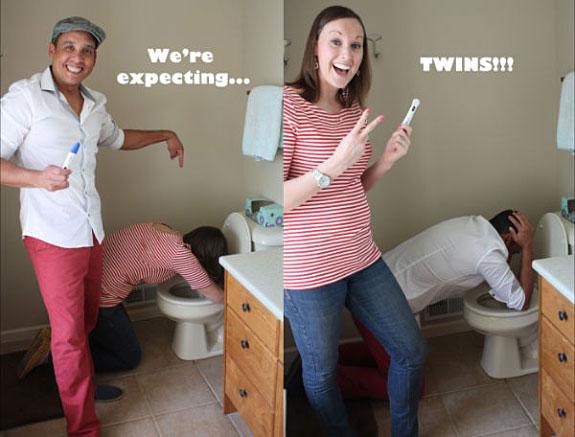 Anunciando a gravidez da maneira certa 09
