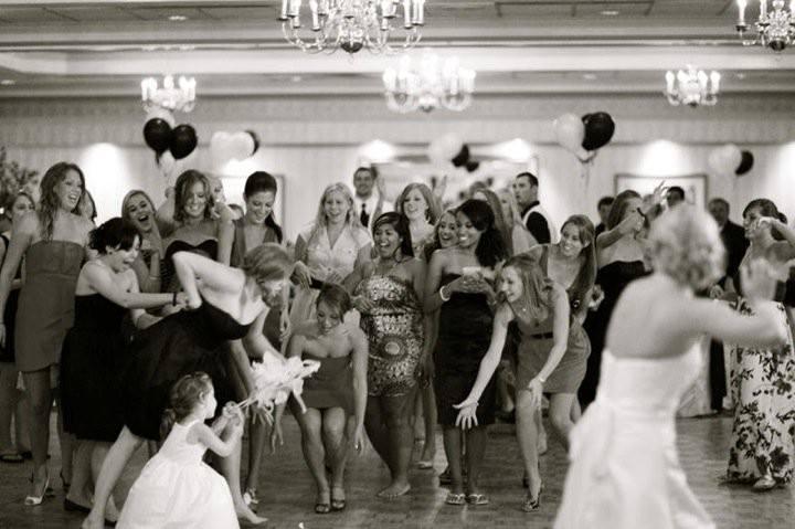 Bouquet de noiva e o desespero das mulheres 02
