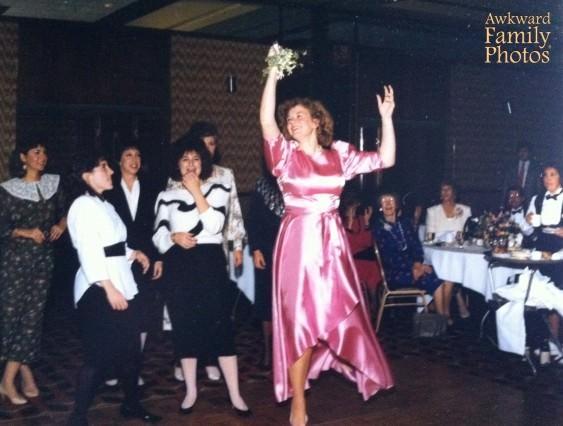 Bouquet de noiva e o desespero das mulheres 03