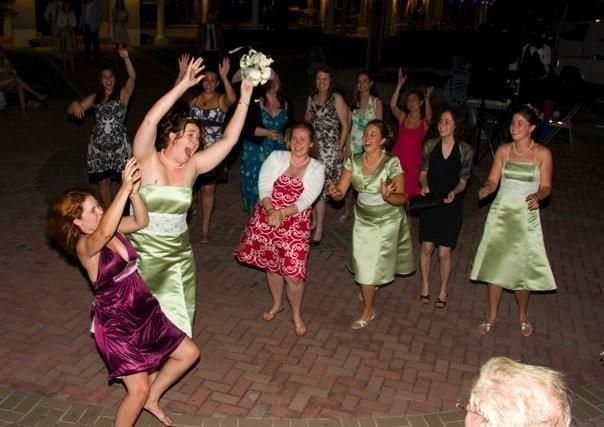 Bouquet de noiva e o desespero das mulheres 06