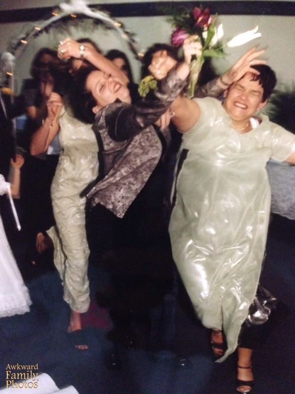 Bouquet de noiva e o desespero das mulheres 07