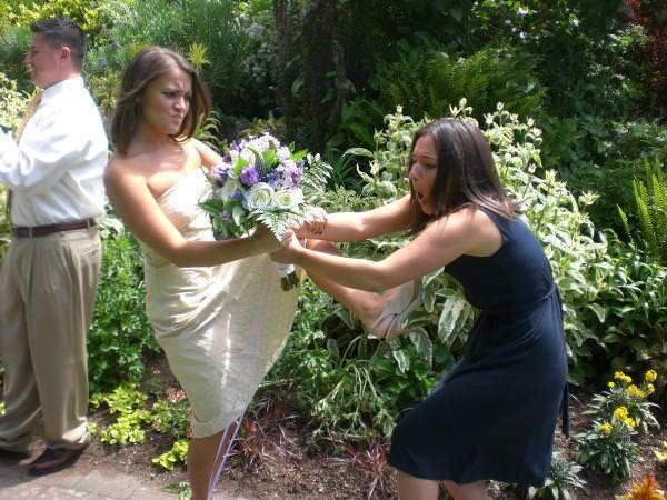 Bouquet de noiva e o desespero das mulheres 09
